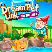 Dream Pet Link Adventures